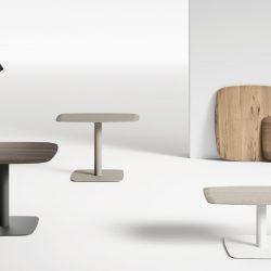 Table LAS Freestanding