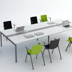 Table de réunion MDD OGI Y