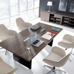 Table de réunion MDD MITO