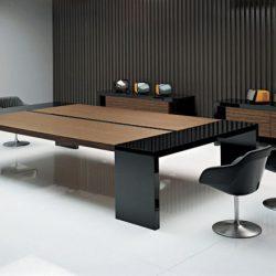 Table de réunion MARTEX KYO