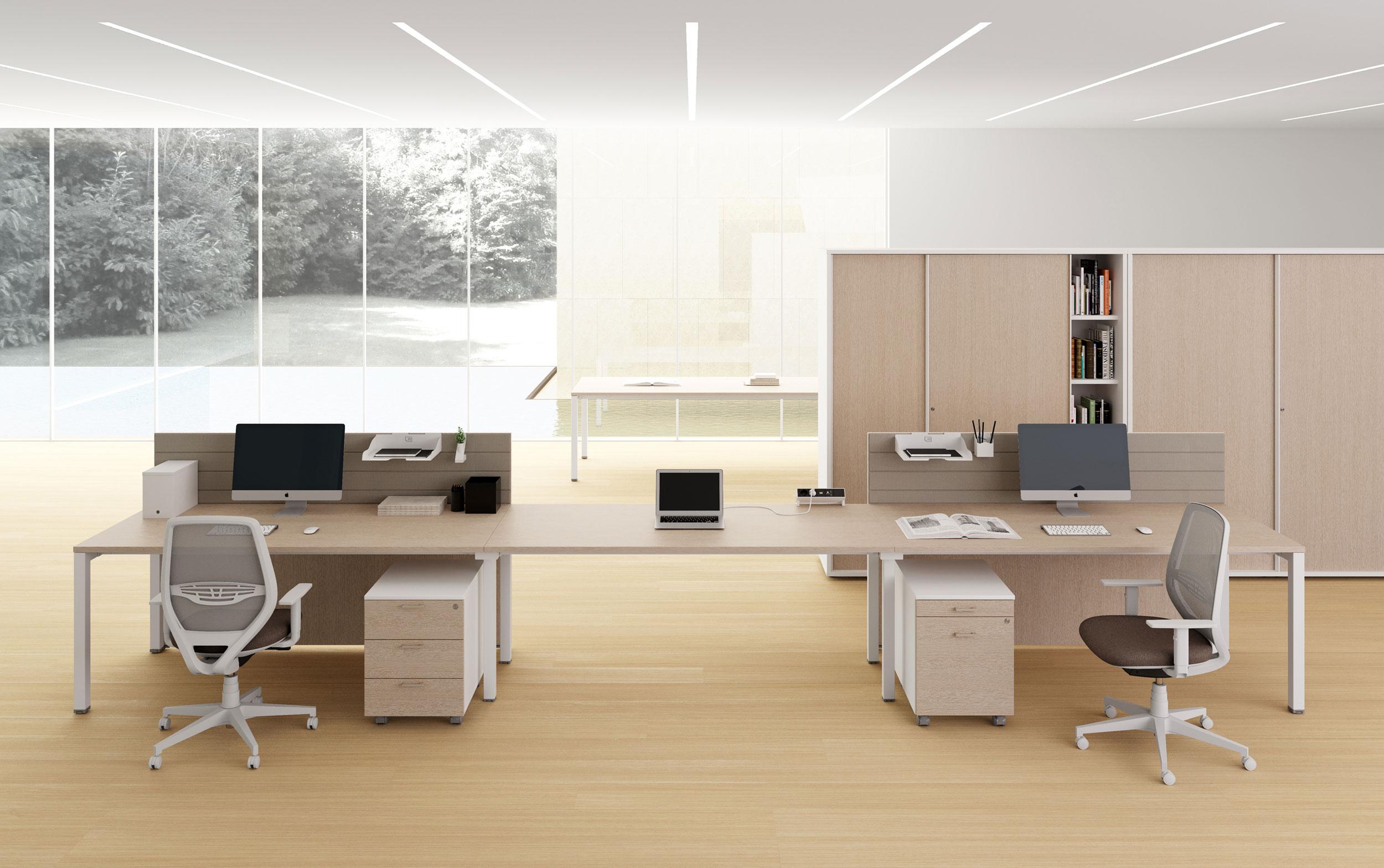 bureau open space toulouse