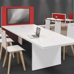Table de réunion EOL E MEETING