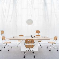 Table de réunion MDD GRAVITY