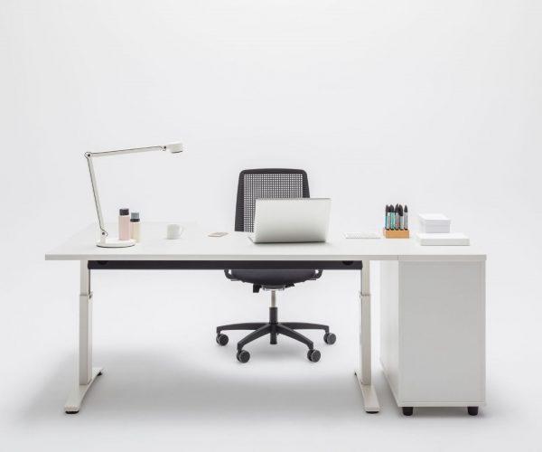 Bureau MDD ergonomic master